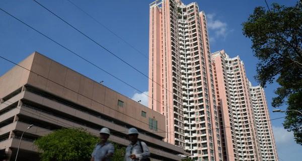 Đập hay không đập ba tháp chọc trời Thuận Kiều Plaza?