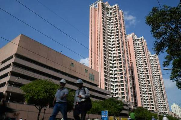 """An Đông: """"Ông chủ"""" mới đầy bí ẩn của Thuận Kiều Plaza"""