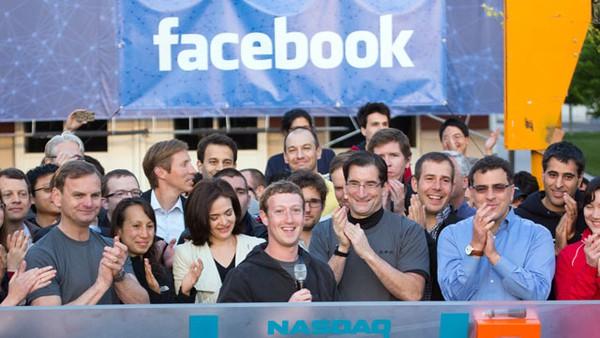 Mỗi nhân viên kiếm về cho Facebook, Google bao nhiêu tiền?