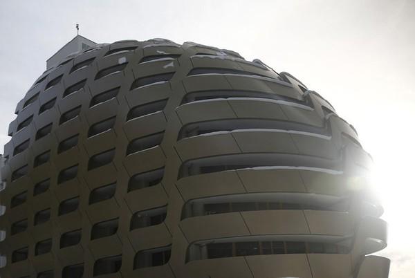 Chuyện khách sạn 5 sao ở Davos