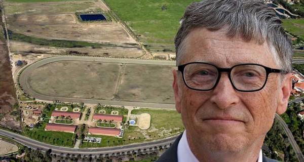 'Soi' khối tài sản khổng lồ của tỷ phú giàu nhất thế giới Bill Gates