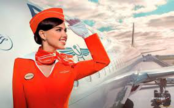 [Infographic] Những đồng phục hàng không nổi bật nhất trên thế giới