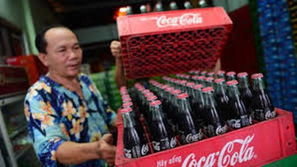 Sẽ thanh tra toàn diện Pepsi, Coca-Cola, Wonderfarm và URC