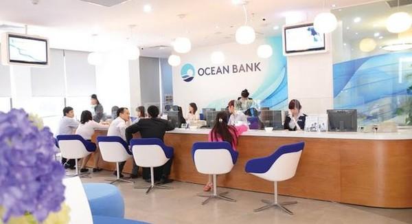 NHNN chính thức tiếp quản OceanBank