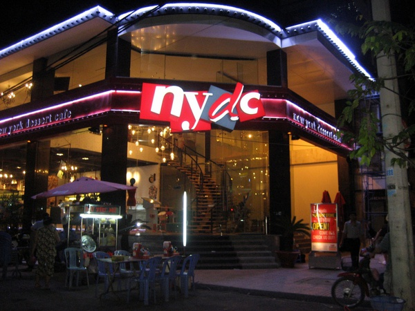 """Những cái tên """"không nhịn được cười"""" của doanh nghiệp Việt"""