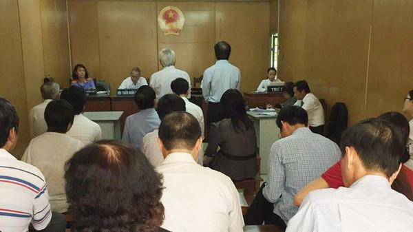 Làm giả 84 hợp đồng xuất khẩu tôm, gây thiệt hại 2,4 triệu USD