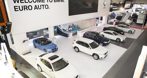 Chính phủ muốn tăng mạnh thuế TTĐB xe sang lên 150%