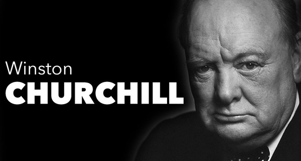 Winston Churchill: Vị thủ tướng từng rớt đại học