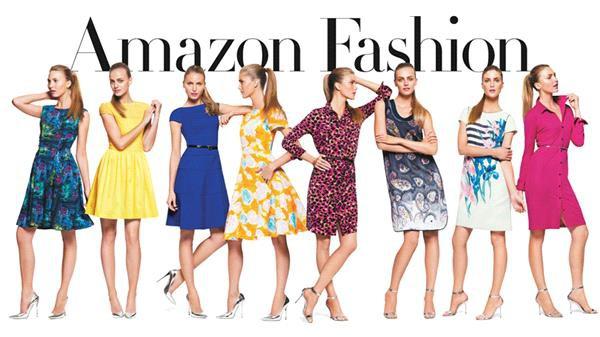Amazon chuẩn bị nhảy vào lĩnh vực bán lẻ thời trang