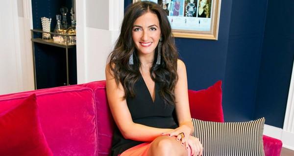 5 nữ doanh nhân bạn cần biết năm 2015