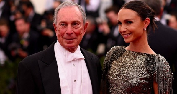 Tỷ phú Michael Bloomberg – người giàu thứ 8 ở Mỹ đang sở hữu những gì?