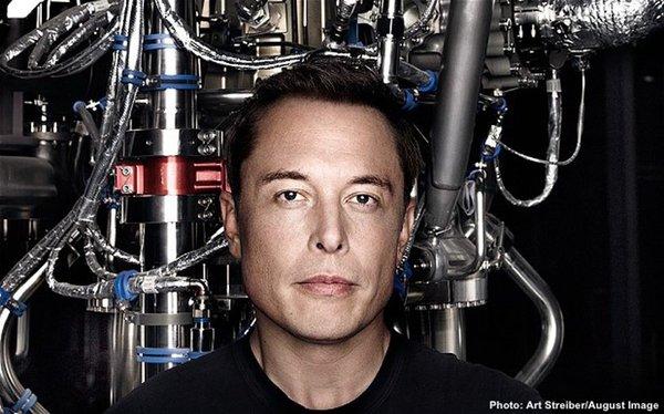 """Những bằng chứng cho thấy Elon Musk thực sự là một con """"quái vật"""" trong làng công nghệ"""