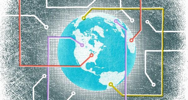 Hơn 4 tỷ người trên trái đất vẫn chưa biết Internet là cái gì