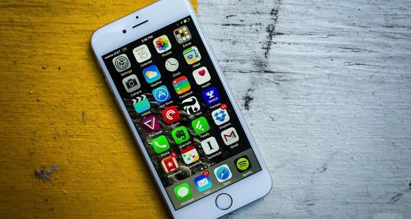 iPhone 6s sẽ dày và to hơn iPhone 6?