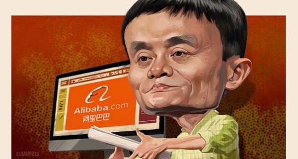 Từ 1999, Jack Ma đã khẳng định đối thủ của Alibaba là thung lũng Silicon