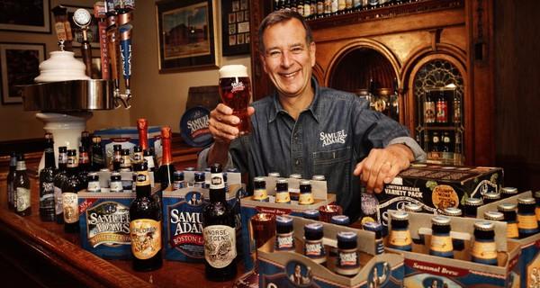 Câu chuyện về bia Samuel Adams: Thất bại vì quá... quen thuộc?