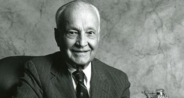 3 bài học cuộc sống từ nhà đầu tư huyền thoại John Templeton