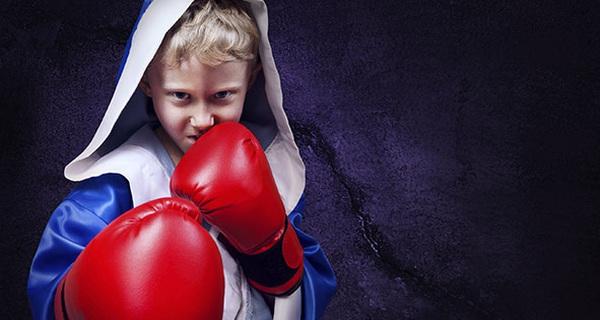 Trẻ em dưới 18 tuổi chơi thể thao đối kháng sớm dễ bị tổn thương trí não