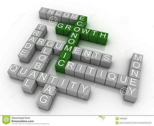 Tiếp cận mới về đo lường chất lượng tăng trưởng kinh tế