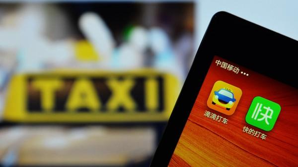 [Infographic] Toàn cảnh trận chiến ứng dụng gọi xe taxi ở Trung Quốc