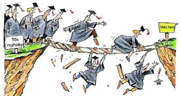 """Sinh viên Việt Nam và TPP có mối liên quan """"mật thiết"""" như thế nào?"""
