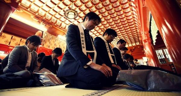 Bí quyết trường thọ nghìn tuổi của công ty Nhật: Không chọn con ruột nhưng có thể chọn con rể