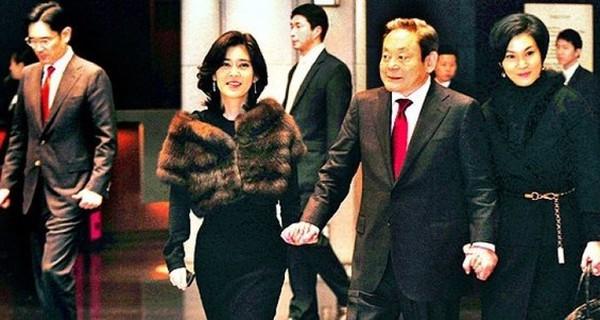 Đế chế Samsung và những chuyện 'thâm cung bí sử' chưa từng được tiết lộ