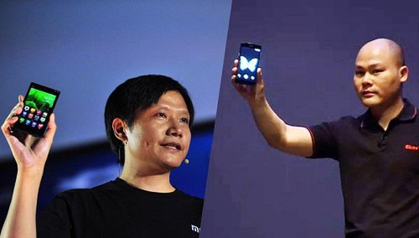 Bphone và 6 điều cần học từ Xiaomi