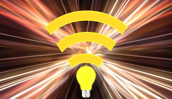 """Li-Fi nhanh gấp 100 lần nhưng thay thế hoàn toàn Wi-Fi thì cần... """"100 năm nữa""""!"""