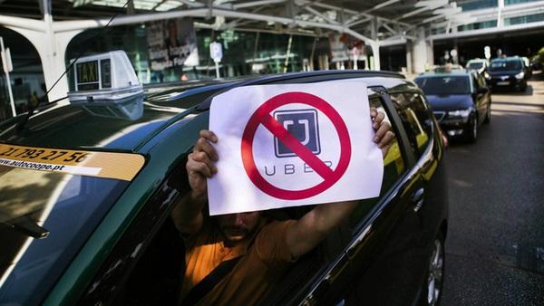 Lyft, Didi, Ola và GrabTaxi lập liên minh lớn nhất chống lại Uber