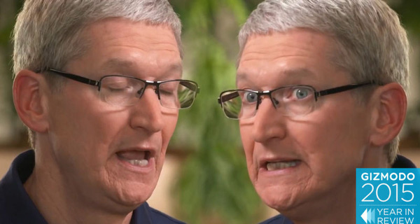 Mọi thứ Apple ra mắt năm nay đều thảm hại