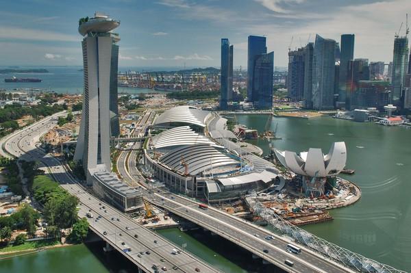 Kinh tế Singapore: Mô hình cho phát triển ở châu Á