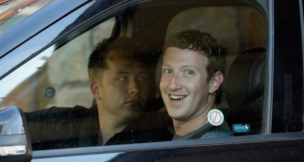 """Mark Zuckerberg: 'Tương lai thế giới là trí thông minh nhân tạo, thần giao cách cảm và thực tế ảo"""""""