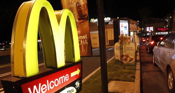 """Đây là dấu hiệu """"trở lại"""" hay """"chấm hết"""" của McDonald's?"""