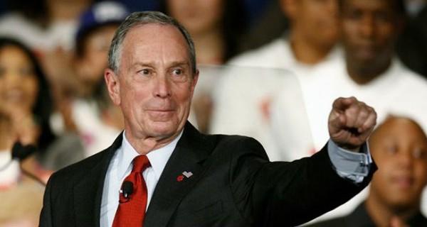 Tỷ phú Michael Bloomberg kiếm 33,7 tỷ USD như thế nào?