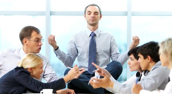 Thiền giúp tăng năng suất và hiệu quả làm việc cho doanh nhân