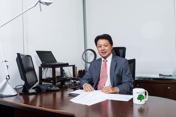 Ông Andy Ho: Bây giờ là thời điểm cực tốt để đầu tư chứng khoán
