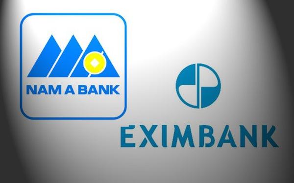 """Nam A Bank & Eximbank: """"Cưới bây giờ hay để mùa thu?"""""""