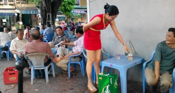 [NGHỀ CỦA TÔI] Vui buồn nghề tiếp thị bia
