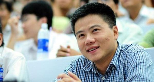 Giáo sư Ngô Bảo Châu bức xúc vì bị mạo danh trên facebook