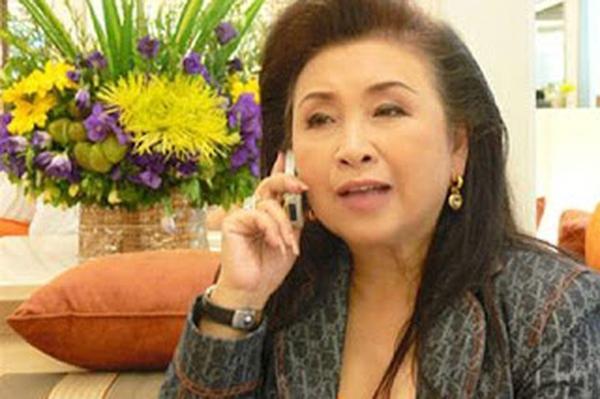 Nữ doanh nhân gốc Việt thành công nhất tại Thái Lan