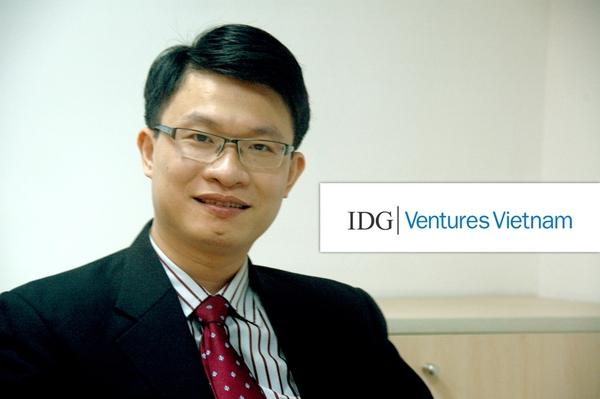 Đại diện IDG Ventures Việt Nam: Startup hãy cứ sống theo bản năng của mình