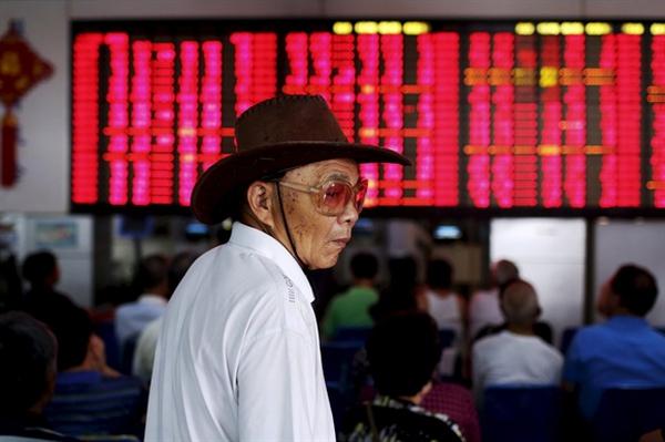 Sự tương đồng giữa nhà đầu tư chứng khoán Trung Quốc và Việt Nam