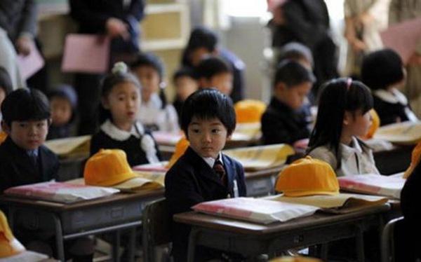 Nhật tính chuyện xuất khẩu mô hình giáo dục