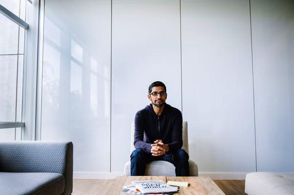 Những gì cần biết về Sundar Pichai - tân CEO gốc Ấn của Google