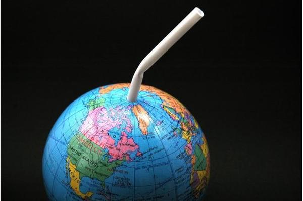 Thế giới đang sử dụng nhiều nước ngọt nhất từ trước tới nay