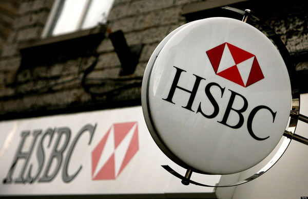 HSBC cắt giảm 25.000 việc làm, 'bỏ chạy' khỏi Thổ Nhĩ Kỳ và Brazil