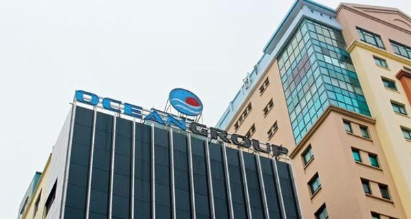 OceanBank phong tỏa tài khoản của Ocean Group theo đề nghị của Cơ quan điều tra