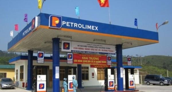 Xăng dầu lỗ hơn nghìn tỉ không phải lỗi của Petrolimex