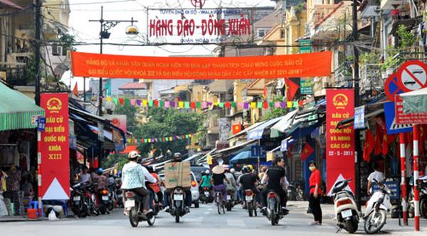 Giá đất ở đâu đắt nhất Việt Nam?